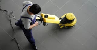 Clean Office Cleaning Commercial and Industrial in Kerry