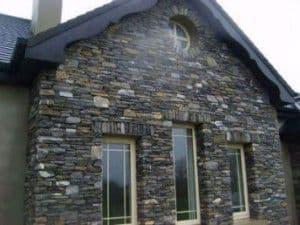 Stonework Contractor
